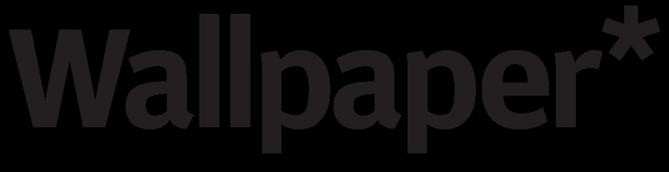 Wallpaper logo.